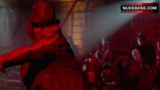 9. Briana Evigan Hot Scene – The Devil'S Carnival