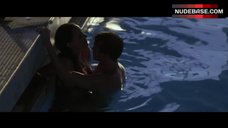 Briana Evigan Sex In Water – Love Is All You Need?