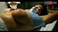 Kate French Boobs Scene – Sutures