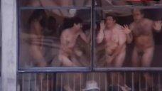 Patricia Rivera Full Nude – Johnny 100 Pesos