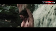Juliet Reeves Exposed Tits – Girl In Woods