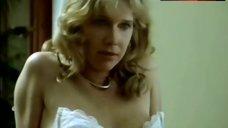 Ann-Kathrin Kramer Shows Breasts – Hei Und Kalt