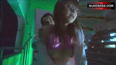 Akiho Yoshizawa Sex On Balcony – Jyouou