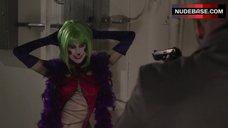 Victoria De Mare Erotic Scene – Killjoy Goes To Hell