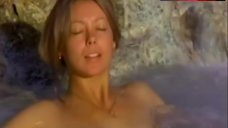 Jenny Agutter Nude Bathing in River – China 9, Liberty 37