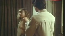 10. Jenny Agutter Shows Tits – Sweet William