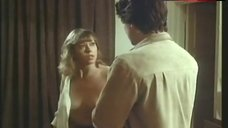 Jenny Agutter Shows Tits – Sweet William