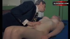 Pamela Stanford Full Frontal Nude – Lorna, The Exorcist