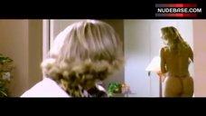 Valeria Marini Thong Scene – Corazon De Bombon