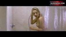 Valeria Marini Flashes Her Breasts – Corazon De Bombon