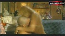 2. Valeria Marini Sex Scene – Bambola