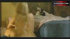 4. Valeria Marini Sex Scene – Bambola
