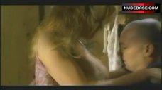 5. Valeria Marini Sex Scene – Bambola