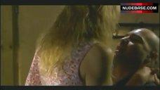 6. Valeria Marini Sex Scene – Bambola