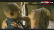 9. Valeria Marini Sex Scene – Bambola
