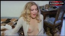 Yvonne Harlow Shows Tits and Pussy – The Sister Of Ursula