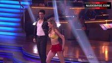10. Petra Nemcova Hot Scene – Dancing With The Stars