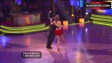 7. Petra Nemcova Hot Scene – Dancing With The Stars