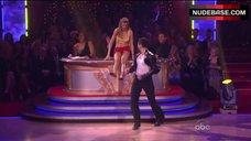 8. Petra Nemcova Hot Scene – Dancing With The Stars