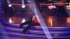 9. Petra Nemcova Hot Scene – Dancing With The Stars