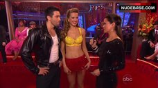 Petra Nemcova Sexy Scene – Dancing With The Stars