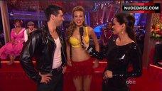 6. Petra Nemcova Sexy Scene – Dancing With The Stars