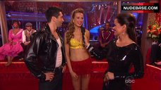 8. Petra Nemcova Sexy Scene – Dancing With The Stars