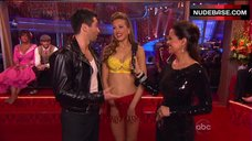 9. Petra Nemcova Sexy Scene – Dancing With The Stars