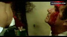 Blanca Marsillach Pussy Scene – Il Miele Del Diavolo
