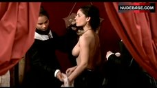 5. Blanca Marsillach Shows Nude Tits – Day Of Wrath