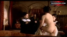 Blanca Marsillach Naked Breasts and Butt  – Day Of Wrath