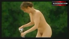 Amanda Ooms Fully Nude Body – Sa Vit Som En Sno