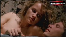 Isabelle Pasco Naked Tits – Roselyne And The Lions