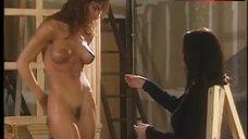 2. Kelly Ashton Posing Nude – Lolita 2000
