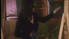 5. Kelly Ashton Posing Nude – Lolita 2000