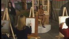 7. Kelly Ashton Posing Nude – Lolita 2000