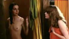 Olivia Pascal Nude and Wet – Austern Mit Senf