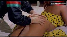 Hot Carmen Russo in Lingerie – Lady Football