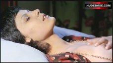 Cristina Perrier Boobs Scene – Delirium