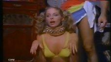 Sydne Rome in Bikini with Dog Leash – La Sculacciata