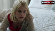 1. Alice Eve Rape Scene – Some Velvet Morning