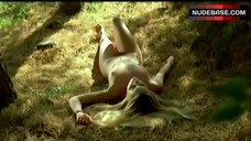 Gloria Guida Outdoor Nudity – Quella Eta Maliziosa