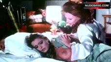 Gloria Guida Tits Scene – So Young, So Lovely, So Vicious