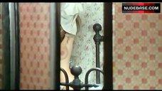 Gloria Guida Topless – Il Gatto Mammone
