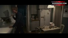 1. Amanda Crew Sex Scene – Crazy Kind Of Love