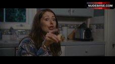 10. Amanda Crew Lingerie Scene – Crazy Kind Of Love