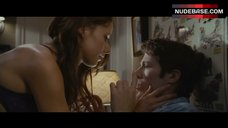 9. Amanda Crew Underwear Scene – Crazy Kind Of Love