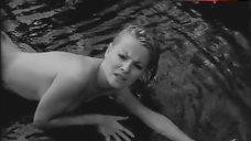 Lorraine Rogers Naked Scene – Violent Midnight