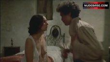 Enrica Maria Modugno Shows Tits – Kaos