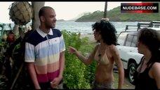 Amy Winehouse Bikini Scene – Amy